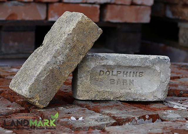 Dolphin Barn Yellow Bricks