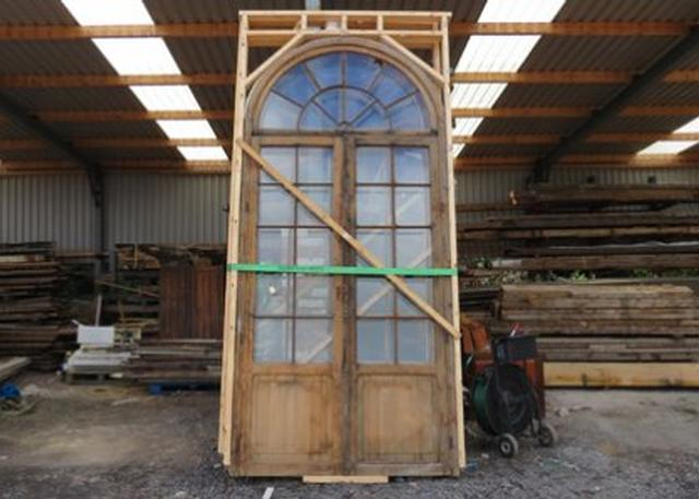Beautiful Oak Doors