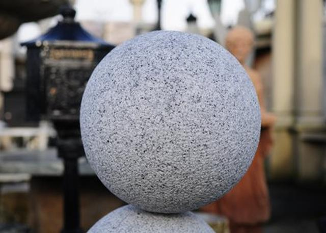 Granite Ball Small