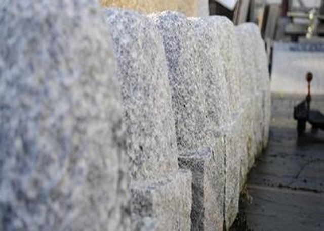 Granite Bollards Small