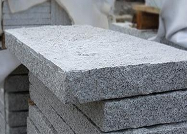 Wall Capping Natural Grey 45cm